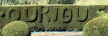 Ourique_topiary