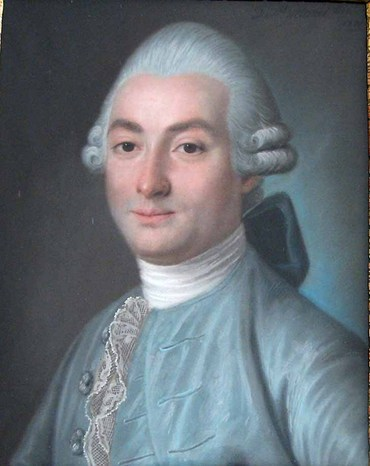 Chevalier_saint_michel_robert_fenwick