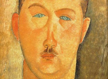 Modigliani_franois_brahander_1919