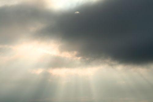 Ciel: Sun piercing clo...
