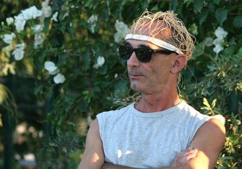 Olivier Junod Flaco en ail  2010 09