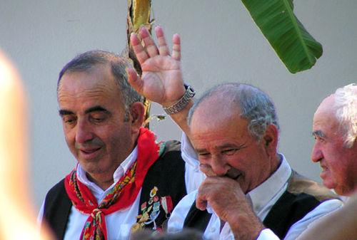 Cercal Alentejo Senior Joaquim
