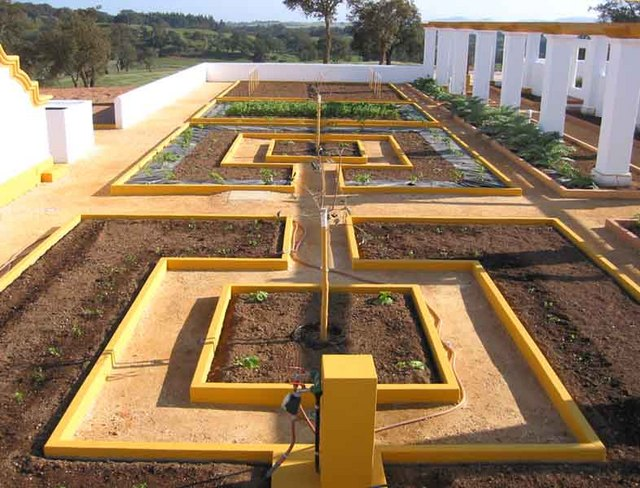 Super Un jardin habité: AF36