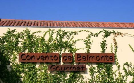 Pousada_convento_de_belmonte