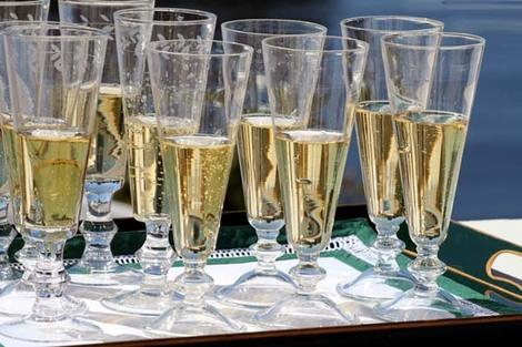 Champagne_plateau